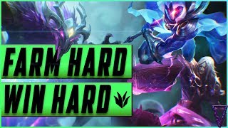 Must Know FARMING Jungle Tips To Carry & Climb In Season 10   League of Legends