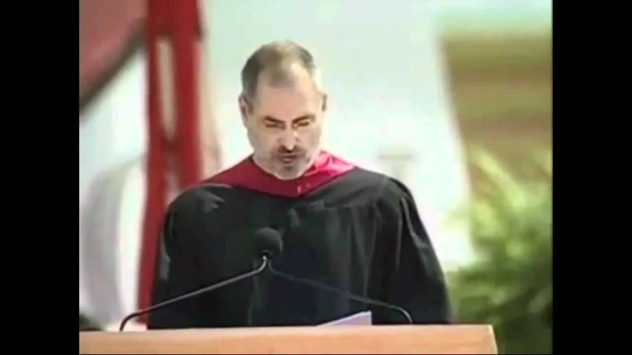 Steve Jobs Commencement Speech Pdf