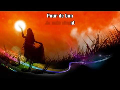 Kaolin - Partons Vite (choeurs)  [BDFab Karaoke]