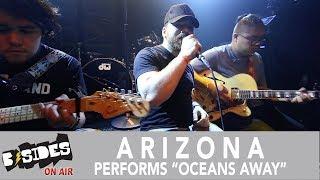 B-Sides On-Air: ARIZONA Performs
