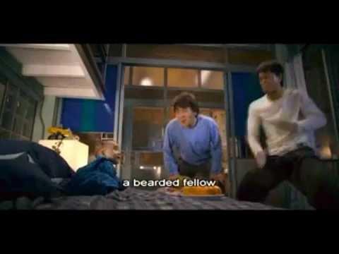Jackie Chan - Rob B Hood - Singing Scene