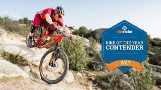 Trail Bike Of The Year - Contender - Focus Jam Lite