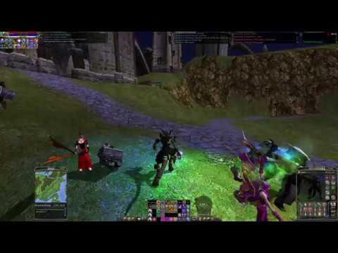Asheron's Call 2: 31-01-2017 LAST DAY IN DERETH(2017)