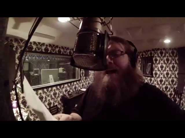 Hogjaw - Rise to the Mountains - Studio Session Reel - 2015
