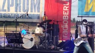 Линда - Повесь меня live DRF 2015