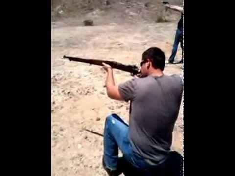 Brian - Turk Mauser - Ocotillo Wells - 29APR2012