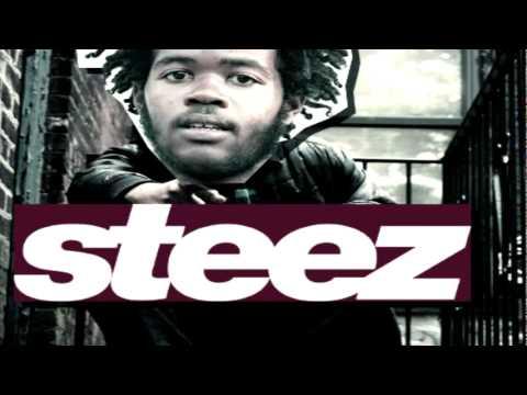 Capital STEEZ - Dead Prez [Prod. By Joey Bada$$]