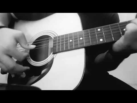 Syamel - Lebih Sempurna cover by marlie
