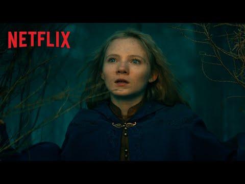 Wiedźmin | Prezentacja Postaci: Księżniczka Cirilla | Netflix