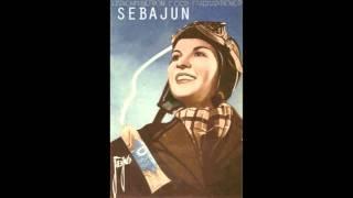 Sebajun - Gagarin (original mix)