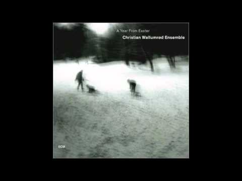 Christian Wallumrød Ensemble - Stompin' At Gagarin