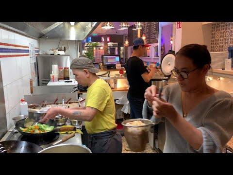 Thai Streetfood เปิดร้านอาหารไทยตามสั่งในเยอรมัน Ep.52