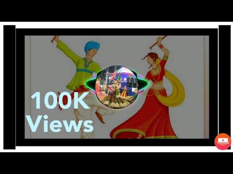 Shubhaarambh Gujarati Dhol Mix_garba Song