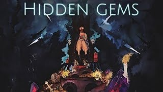 Hidden Gems Soundtrack Tracklist FULL