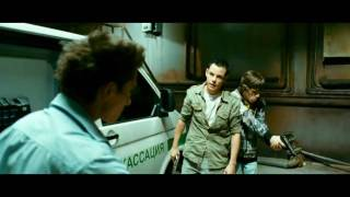 НА ИГРЕ 2 trailer // MARVELproduction