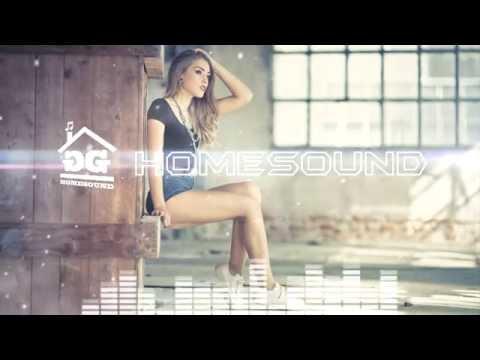 Home Mix #1 - V.Grigoriadis (HomeSound)