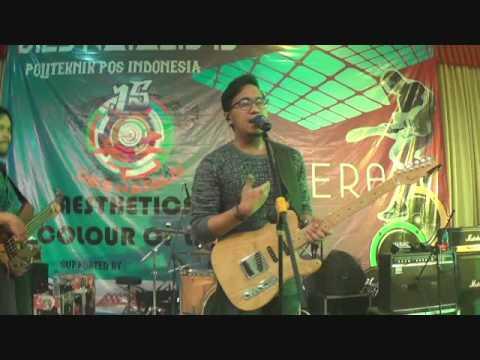 DIESNATALIS Politeknik Pos Indonesia '15 (ADERA PART 1)