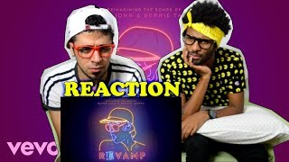 Lady Gaga - Your Song (Audio) REACTION