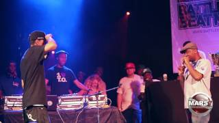 Battle Of The Beats 2012 Part 6
