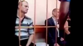 Сергей Юдаев, зал суда обращения адвоката 04.06.14(, 2014-06-04T08:39:00.000Z)