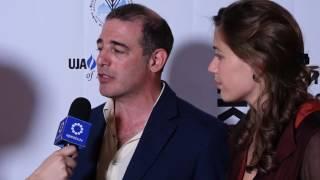 Дэвид Новак: Еврейское кино задает глубокие вопросы