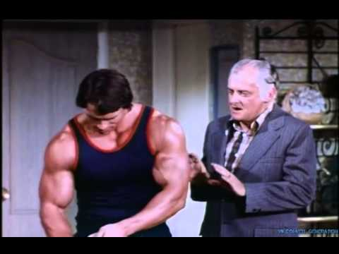 Arnold Schwarzenegger (bodybuilder) - Best Transformation
