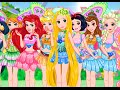 Disney Princess Winx Club - Disney Princess Games To Play - yourchannelkids