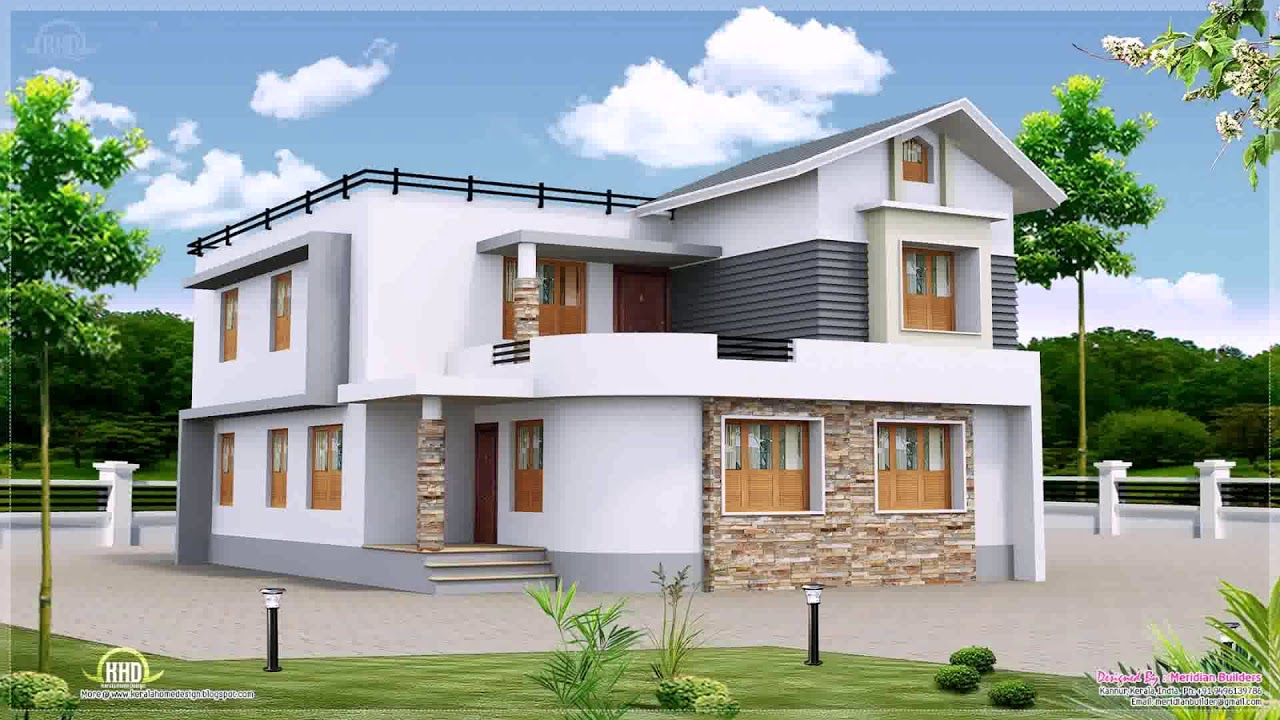 House Plans Less Than 2000 Sq Ft - YouTube