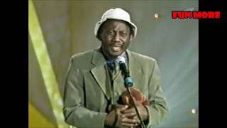 Смотреть Евгений Петросян - Африканский Петросян онлайн