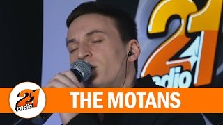The Motans - Versus (LIVE @ RADIO 21)