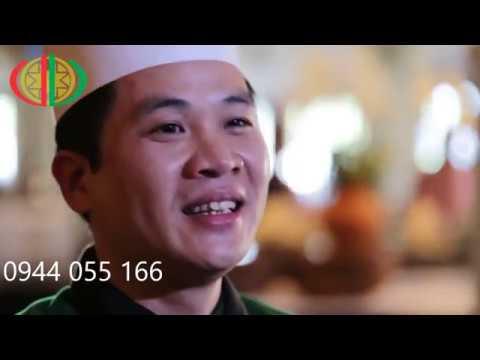 Học nghề nấu ăn – Trường dạy nấu ăn Van Lang Cooking
