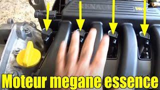 Perte de puissance  Megane 2 - ضعف فى العزم مع استهلااك فى البنزين