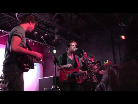 Little House  Beautiful Sweater  Live @ The Academy