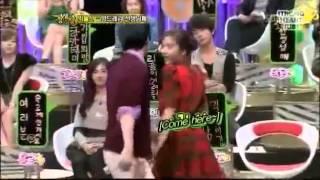 Lee Seunggi, Yoona is Watching - Stafaband