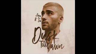 Zayn Malik feat Sia   Dusk Till Dawn Lyrics & Terjemahan