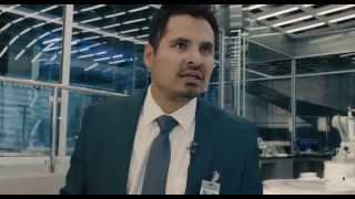 ANT MAN - Lab Action Clip - Official (2015) HD