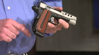 Smith & Wesson's Performance Center 1911: Guns & Gear|S5