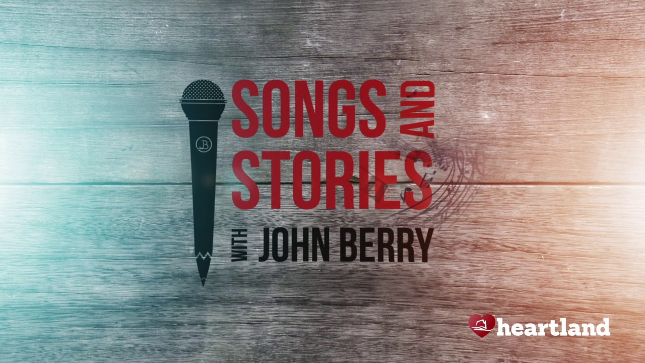 Songs and Stories with John Berry Promo Heartland - YouTube