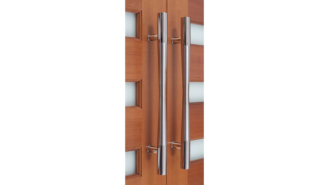 Hourglass Door Pull Handle Product Profile Sc 1 St YouTube  sc 1 st  pezcame.com & Hourglass Door \u0026 Breathtaking Hourglass Curtains Rod Top And ...