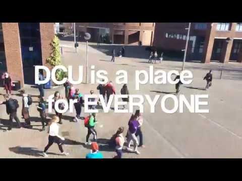 DCU is Home