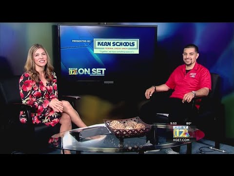 Bakersfield College's One Day Express Enrollment