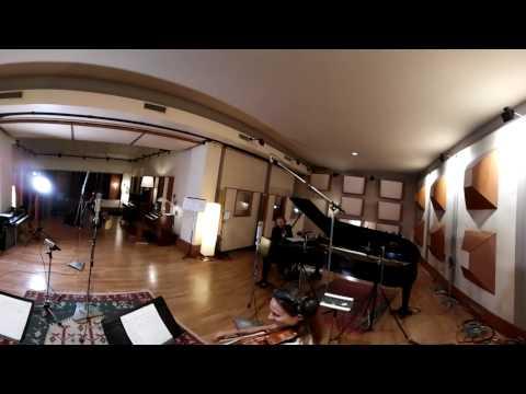 Amir - Visite studio 360°