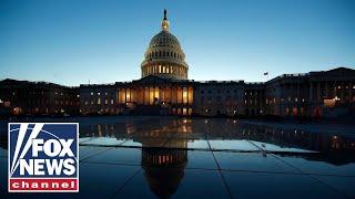 Senate debate over confirmation of Amy Coney Barrett