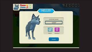 Симулятор волка онлайн. Симулятор волка на ПК и андроид