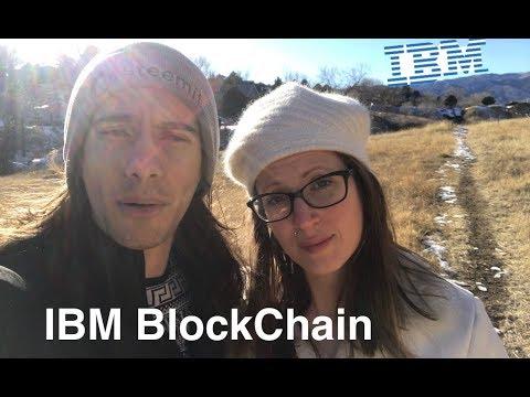IBM BlockChain Network: Business Powerhouse or BS Platform?