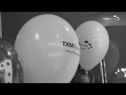 TXM Recruit Project House & Awards 2018