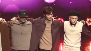 Video [Fancam] BTOB : Yook sungjae - It's Okay, A.M.N Showcase @ DMC Festival 2016 download MP3, 3GP, MP4, WEBM, AVI, FLV Juni 2018