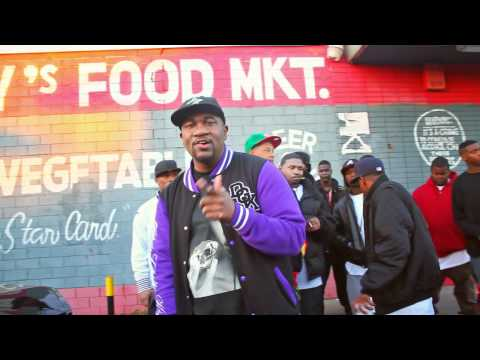 J.A.Y. Young - HARD TIMES FT. CAL WAYNE & LIL KEKE (Official Video)