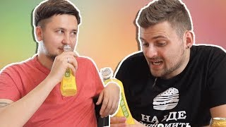видео Вода, напитки