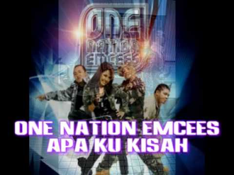 One Nation Emcees - Apa Ku Kisah